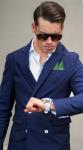 nouveau riche, montre, luxe, horlogerie, suisse