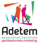 adetem, rfm, marketing, recherche, academique