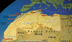 Casablanca Maghreb