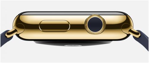promise, luxury, apple, apple watch, brand, marketing, equity