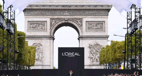 L'Oréal, Diversity