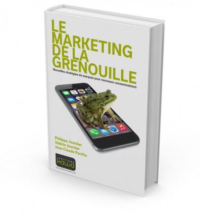 marketing, marketingdelagrenouille, kawa, digital, consommateur