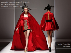 marketing, fashion, luxury, china, barometer, axclusivity, desirability