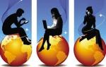 technologie, mobile, marketing, digital