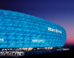 arena, allianz, munich, equipement, sportif
